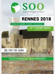 2018 Rennes